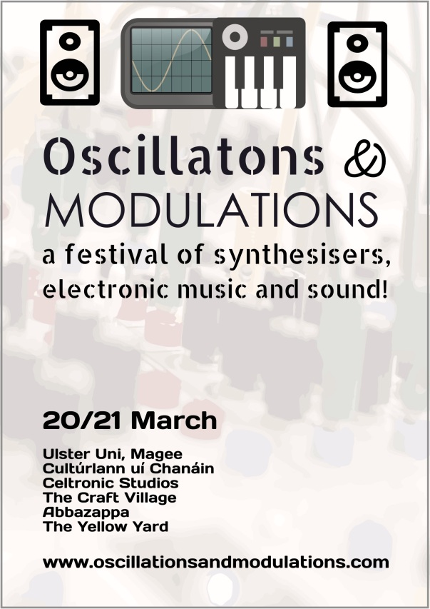 oscillations and modulations